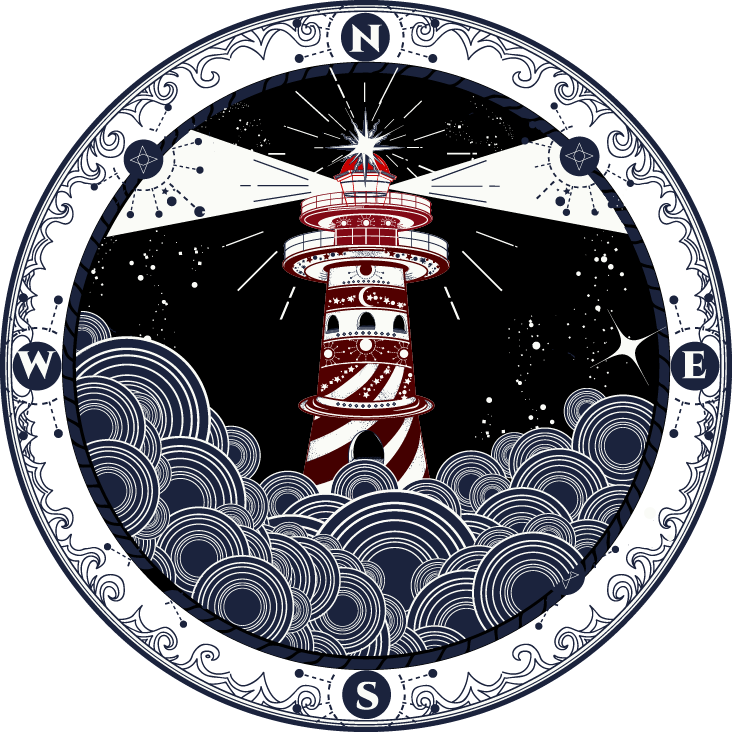 Lighthouse program - transparent bg