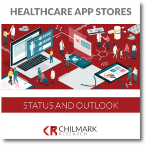 App Stores Report cover